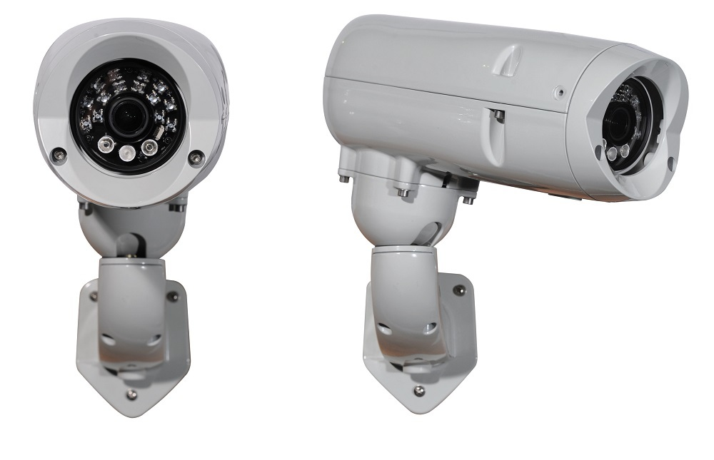 Redvision adds 2MP and 4MP, pre-built, camera options, to its newly-launched VEGA™, rugged housings.