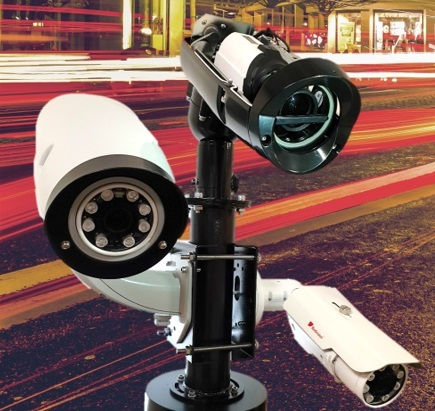 Redvision to show the complete VEGA™ range at Security TWENTY 20 in Birmingham.