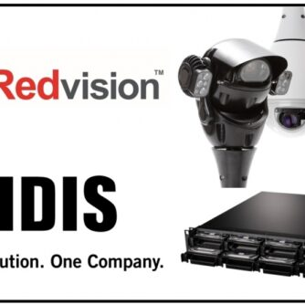 Redvision announces SDK integration with IDIS NVRs and VMS solutions